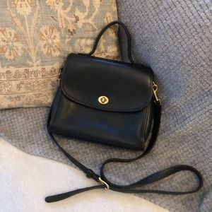 For M only - Coach Manor Bag 9977